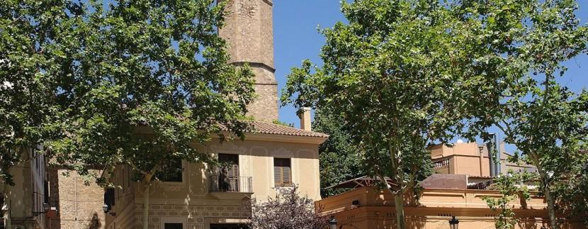 pisos en venta Sarrià-St.Gervasi en Barcelona