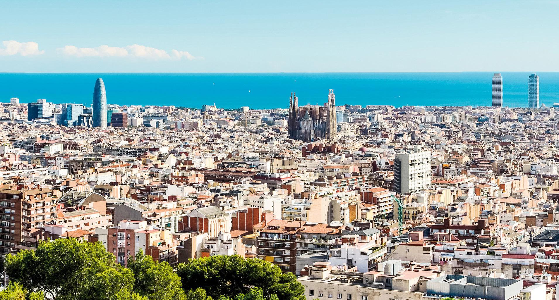 Cómo ganar dinero en bienes raíces en España