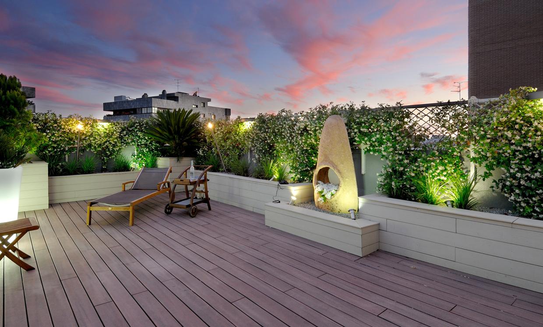 Best Tips For Terrace Decoration Hermes Mathew