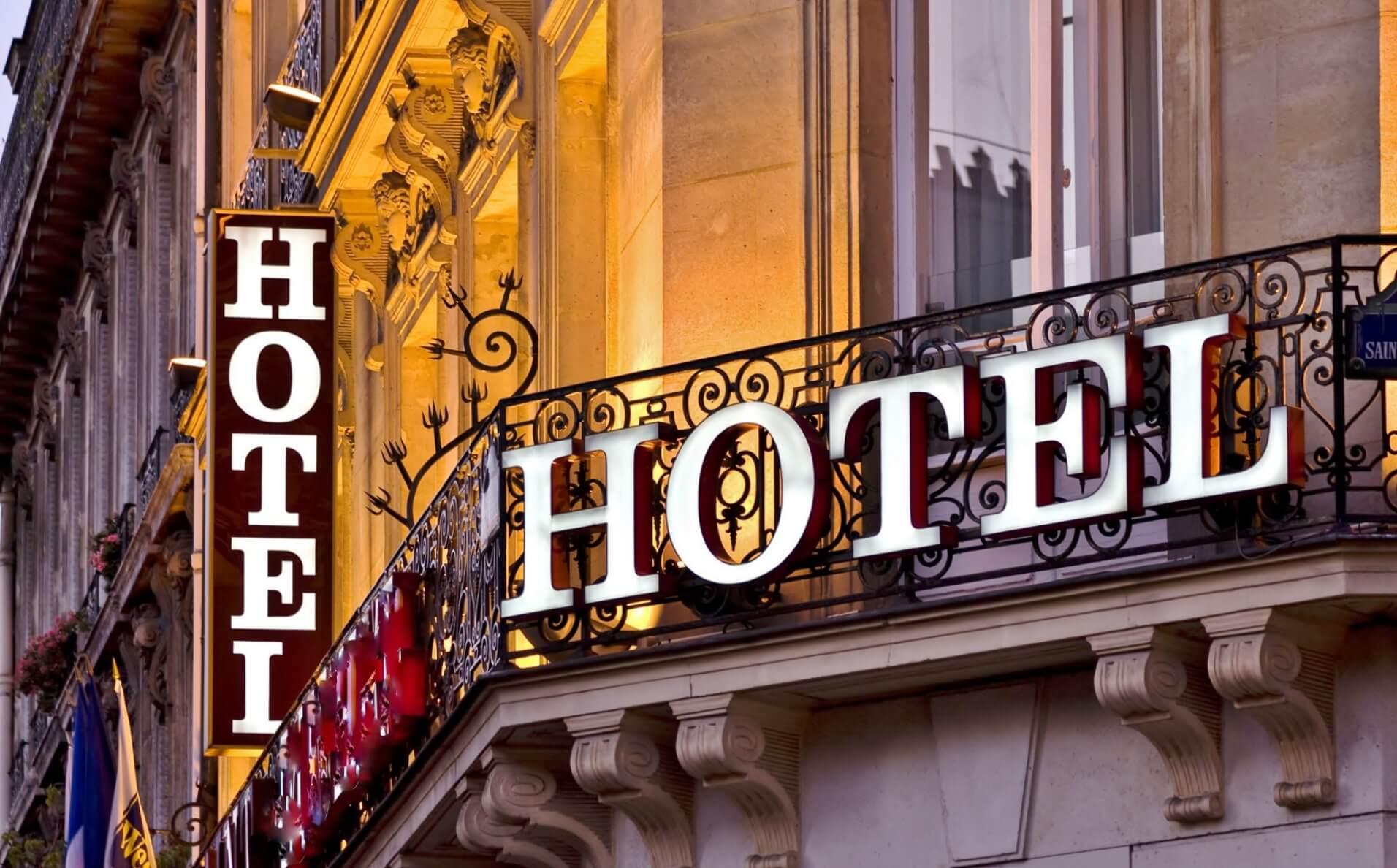 Hotel 4 estrellas en venta cerca de Sants