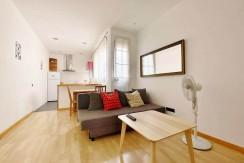 acogedor-apartamento-en-venta-con-licencia-turistica-junto-el-mercat-de-collblanc-salon-1