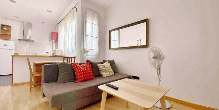acogedor-apartamento-en-venta-con-licencia-turistica-junto-el-mercat-de-collblanc-salon-3