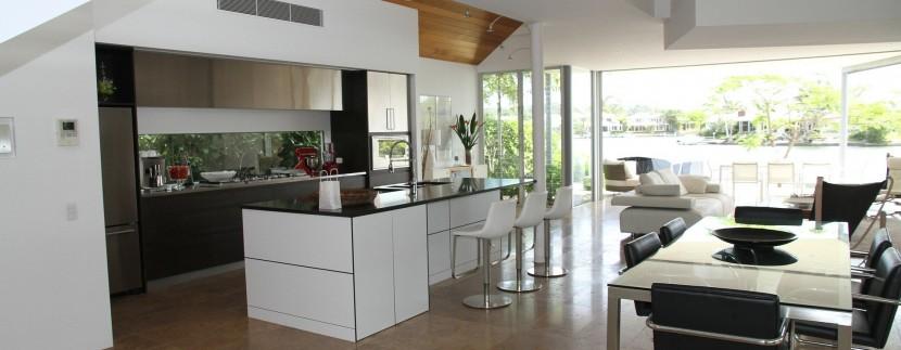 Comprar un piso de lujo en Barcelona